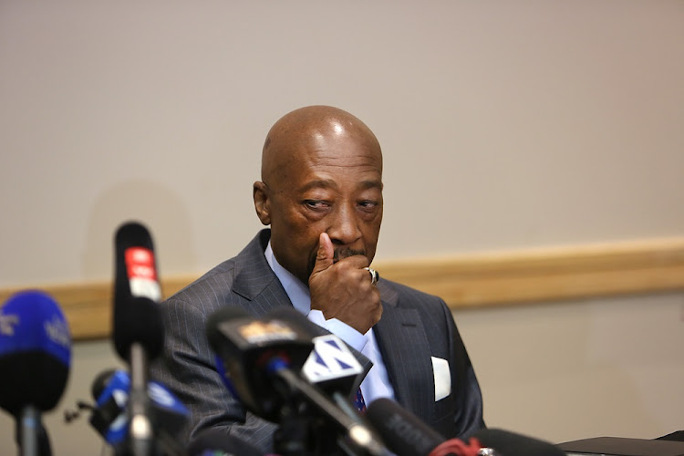 Former Sars commissioner Tom Moyane has much to think about since retired judge Robert Nugent recommended that he be fired immediately, regardless of the outcome of his disciplinary hearing. President Cyril Ramaphosa obliged and most of SA rejoyced.