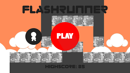 Flash Runner screenshot 0