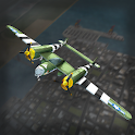 3D Stunt Flight Simulator 2016 icon