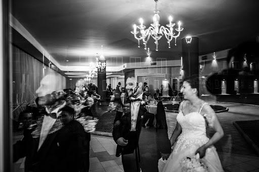 Wedding photographer Leonardo Scarriglia (leonardoscarrig). Photo of 16.10.2017