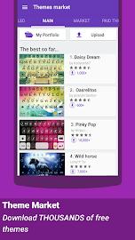ai.type keyboard Plus + Emoji Screenshot 4