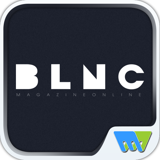 Blnc Magazine file APK Free for PC, smart TV Download