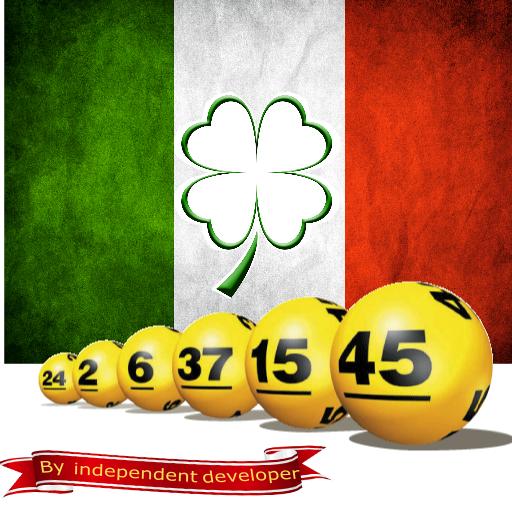 Italian Lotto Result Checker