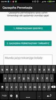 Қазақша Пернетақта - Kazakh (Qazaq) Keyboard apk latest