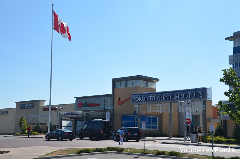 toronto outlets