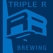 Logo for Triple R Brewing