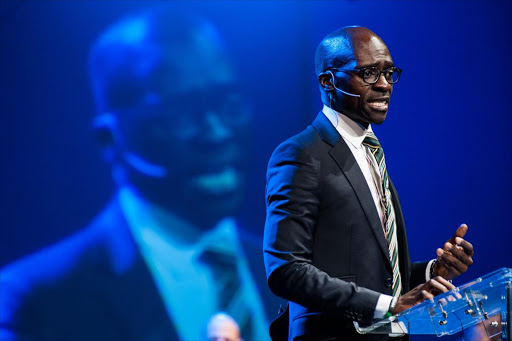 Malusi Gigaba has apologised for a sex video depicting him in a sexual act.