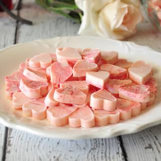 Dreamy 4-Ingredient Valentine's Candies