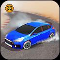 Speed Drift Car Racing - Driving Simulator 3D icon