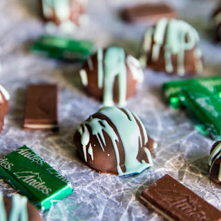 Mint Cream Filling Candy Recipes