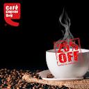 Cafe Coffee Day, Civil Lines, Jaipur logo