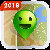 Tải Game HD Live Earth Maps