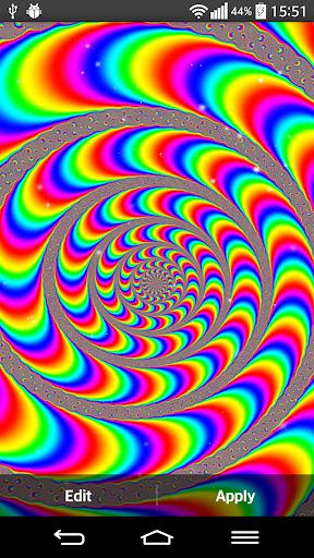 Optical Illusions Hd Wallpaper