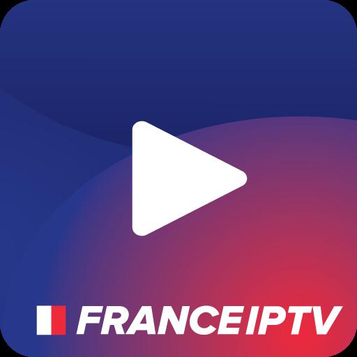 France IPTV Free Icon