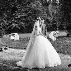 Wedding photographer Franco Baroni (baroni). Photo of 11.08.2016