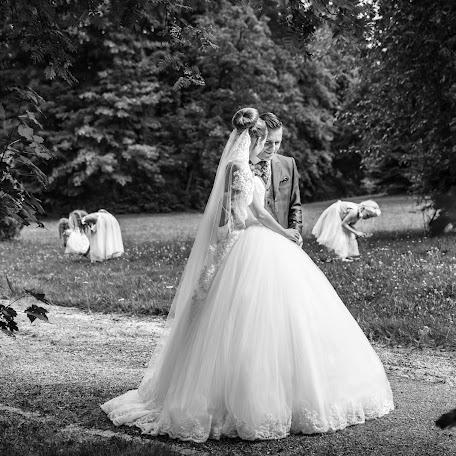 Hochzeitsfotograf Franco Baroni (baroni). Foto vom 11.08.2016