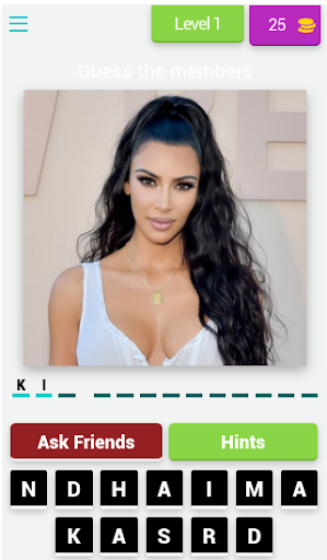 Kardashian Family 8.3.1z screenshots 1