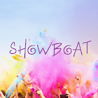 Showboat FlipFont icon