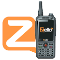 Zello Walkie Talkie PTT Phone icon