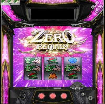 [777TOWN]パチスロコードギアス 反逆のルルーシュR2