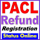 PACL Refund Online Status Download for PC MAC