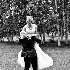 Wedding photographer Sergey Tymkov (Stym1970). Photo of 03.12.2017