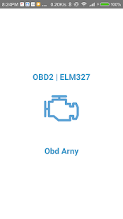 Obd Arny - OBD2 | ELM327 simple car scan tool - náhled