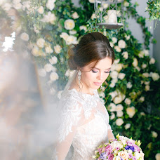 Wedding photographer Natalya Nikitina (NatashaNickey). Photo of 04.08.2017