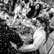 Wedding photographer Batien Hajduk (Bastienhajduk). Photo of 22.10.2018