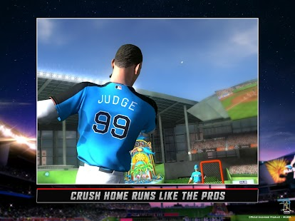 MLB.com Home Run Derby 17- screenshot thumbnail
