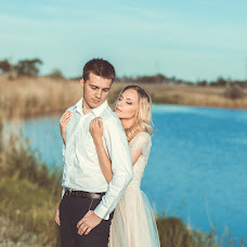 Wedding photographer Angelina Starceva (angelina1). Photo of 25.10.2018