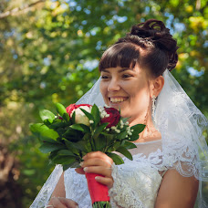 Wedding photographer Valeriy Zherebchikov (lerych68). Photo of 07.10.2017