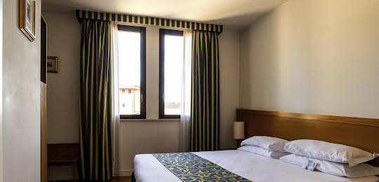 Mercure Ferrara Hotel