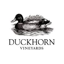 Logo for Duckhorn Merlot Howell Mountain