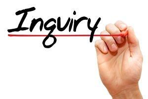 Remove Inquiries