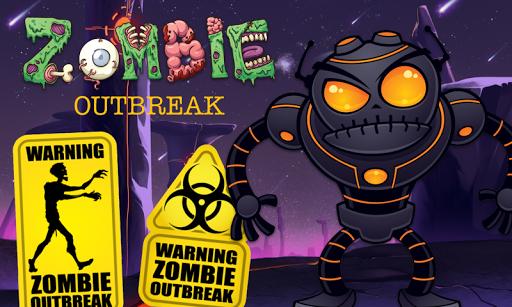 Zombie Outbreak 1.0.3 {cheat|hack|gameplay|apk mod|resources generator} 1