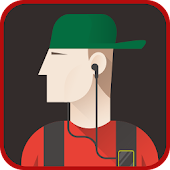 Industrial Radio Stations Android APK Download Free By Best Radio App