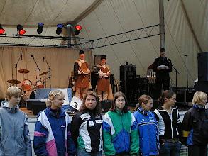 Photo: Dansk 5-dages Grønholt Hegn