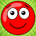 Red Hero 2 :  Ball Adventure Game icon