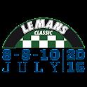 Le Mans Classic icon