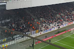 "Charleroi-supporters pleiten op de Bosuil net voor pyro: ""If love is fire ..."""