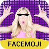 #ZAMFAM Funny GIFs by Emoji Keyboard Facemoji