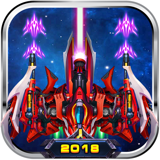 Galaxy Wars - Space Shooting Icon