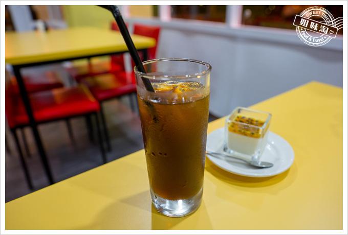 81补丁附餐紅茶