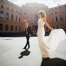 Wedding photographer Anka Nagayceva (Nyaa). Photo of 19.02.2016