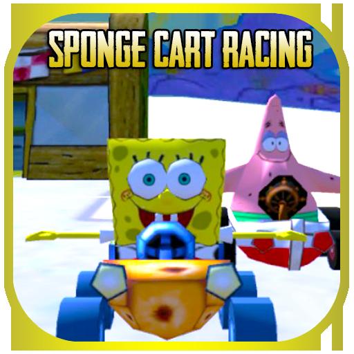 Sponge Cart Racing