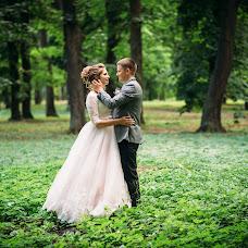 Wedding photographer Pavel Zotov (zotovpavel). Photo of 25.09.2017