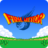 Final Meteor-The JRPG Clicker