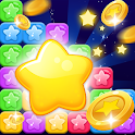 Pop Magic Star - Free Rewards icon
