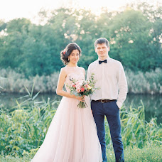 Wedding photographer Yana Anokhina (monayana). Photo of 03.11.2015